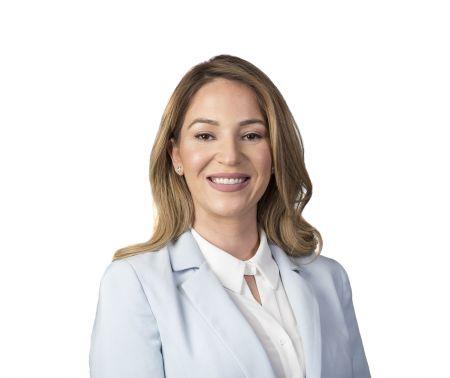 Helen Hibeljic