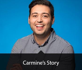 Carmine_story