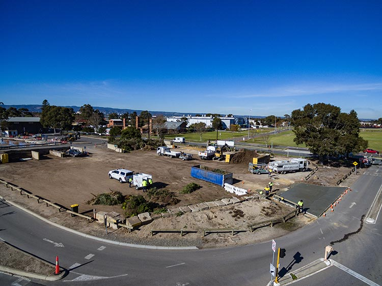 Redeveloping our Waste Management Centre