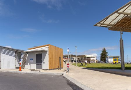 Changing Place - Henley Beach