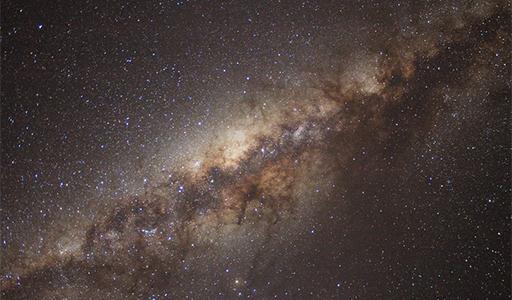 Wodli parri  - Milky Way
