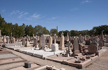 Hindmarsh Cemetery