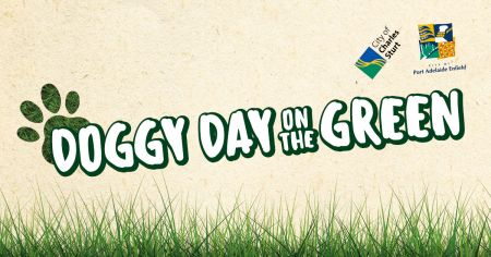 Doggy Day on the Green