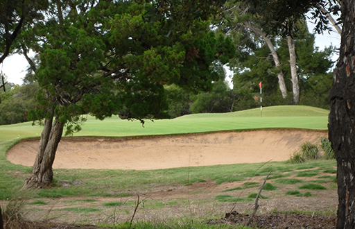 Red Dunes, Royal Adelaide Golf Club, Seaton, Malone & Telfer