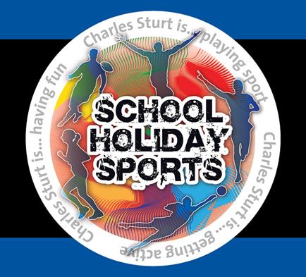 School Holiday Sports