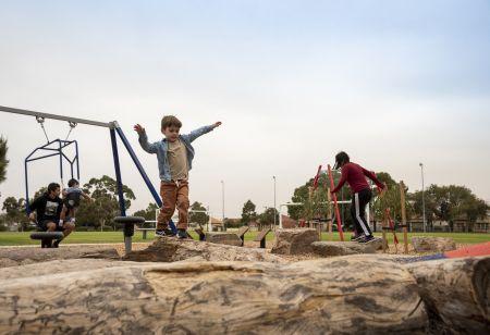Pennington Playground